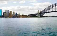 Australia & New Zeland Cruises