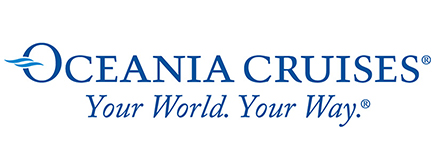 Cruise Your World, Your Way logo