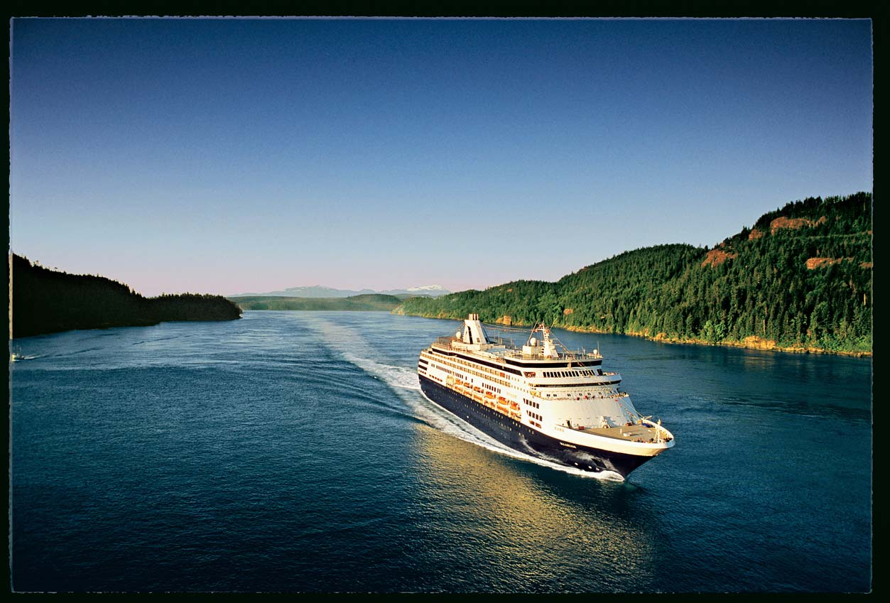 Holland America Ms Maasdam