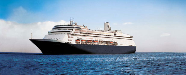 Holland America Ms Volendam
