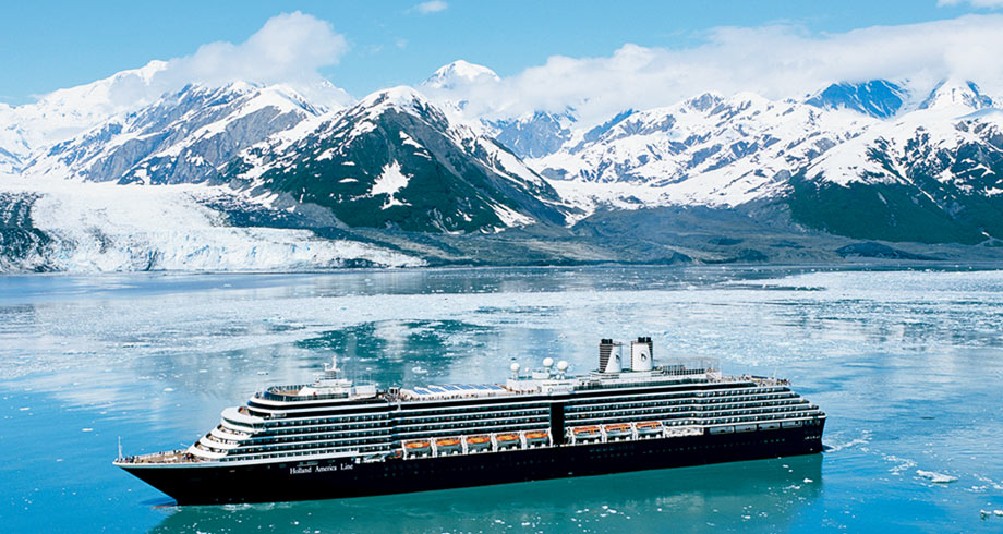 Holland America Ms Zuiderdam